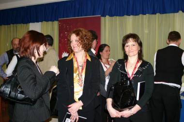 , Konferencia Szikszón 2009. 03. 19.
