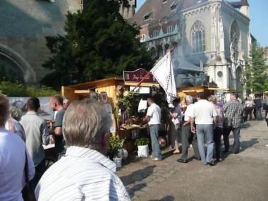 , II. Magyar Vidék Napja 2009. szeptember 18.