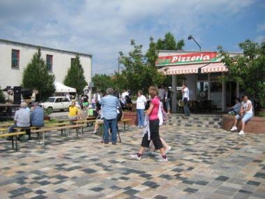 , Alsóörsi Színes Csokor Falunk napja 2010. 06.05